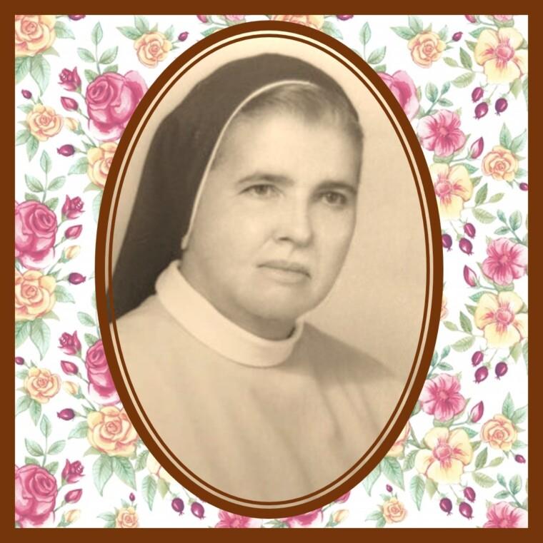 Hna. Margarita María Trujillo Moreno