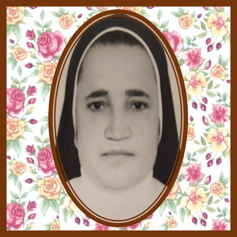 Hna. Teresa Emilia Berrío Arboleda