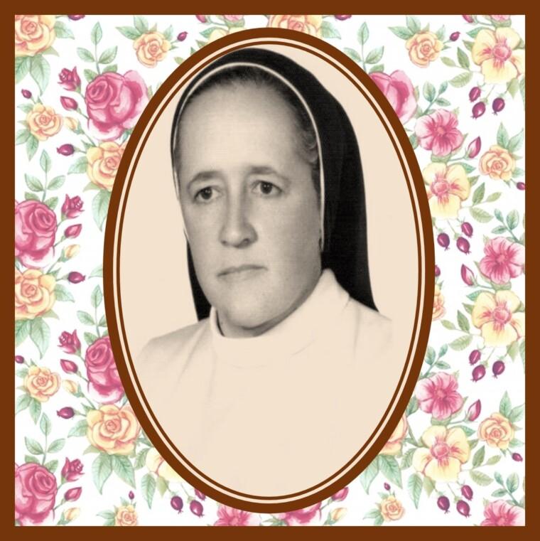Hna. Hermana Celina Velásquez Tamayo
